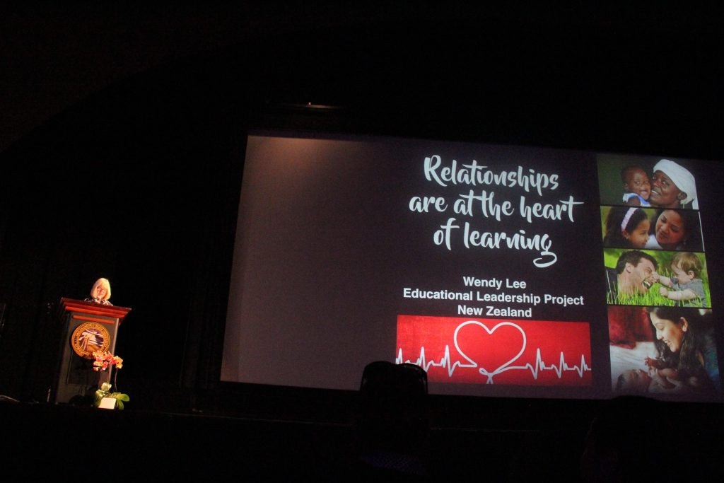 Northern California Learning Stories Conference